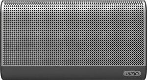 VIZIO - SmartCast Crave Go Wireless Speaker - Silver
