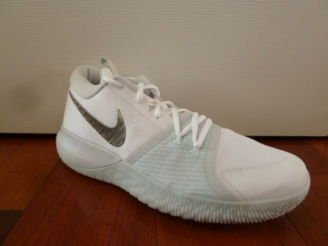 Size 11 - Nike Zoom Assersion White for