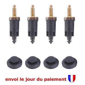 Kit-4-Clips-4-Vis-de-Fixation-Cache-Moteur-Citroen-C4-C5-C6-C8-PICASSO-XSARA