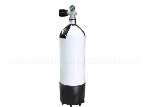 Kanister Sub 5 Liter Single-Anschluß Herstellung 2019 Dive Tank
