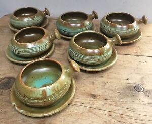 Image Is Loading Vintage Knight 039 S Tintagel Cornwall Studio Pottery