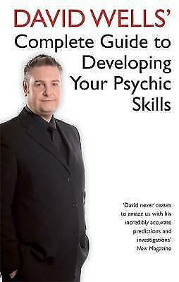 1 of 1 - David Wells' Complete Guide To Developing Your Psychic Skills, David, Wells, New
