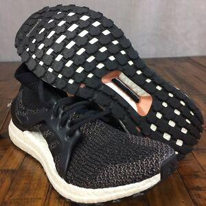 6d604046244e7 Adidas UltraBOOST X All Terrain Ltd Running Shoes Sneakers CG3009 ...
