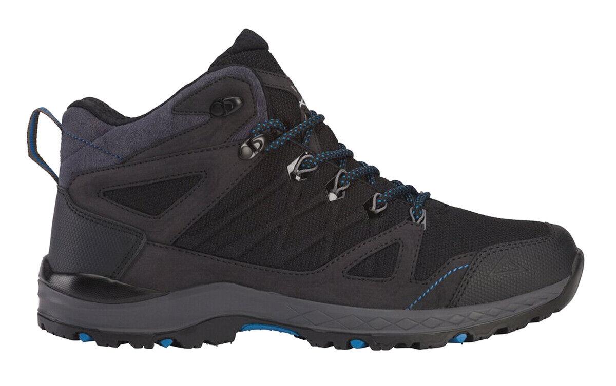 McKINLEY Herren Trekking Wander Outdoor Schuhe Kona MID VI Stiefel Aquamax 288405