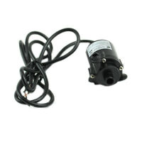 Hot JT160 DC3.5-6V Mini Micro Brushless Submersible Motor Water Pump 200L/H 1.8M
