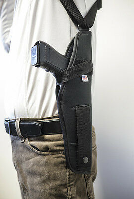 MADE IN USA Walther P99 CompactNylon Horizontal Shoulder Holster