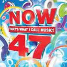 Now That's What I Call Music 47 0602537455614 CD
