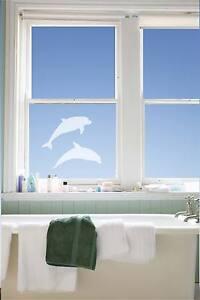 DOLPHIN-VINYL-ETCH-PATIO-DOOR-WINDOW-MIRROR-FROSTED-GLASS-ART-STICKERS