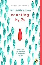 Counting by 7s by Holly Goldberg Sloan (2014, Paperback)