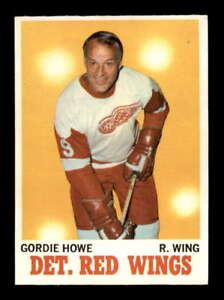1970-O-Pee-Chee-29-Gordie-Howe-EXMT-X1482433