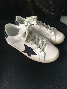 Bakkotie Star Shoes Sneakers Size 35 (2
