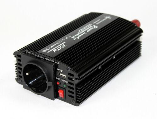 Transformateur de Tension 12v 1000 W 6000w Courant Solaire Onduleur Onduleur