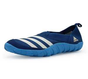 Details about adidas Climacool Jawpaw Slip on Water Shoes Blue Atheletic Shoes for Youth