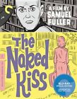 715515067119 Criterion Collection Naked Kiss With Samuel Fuller Blu-ray