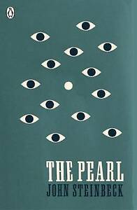 The-Pearl-The-Originals-Steinbeck-John-Used-Good-Book