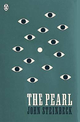 The Pearl (The Originals), Steinbeck, John, Used; Good Book
