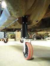 US Car Tool Mopar A/B/E Body Car Moving Body Wheel Rear Set