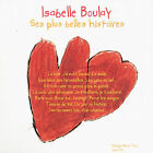 Ses Plus Belles Histories by Isabelle Boulay (CD, May-2003, Sideral)