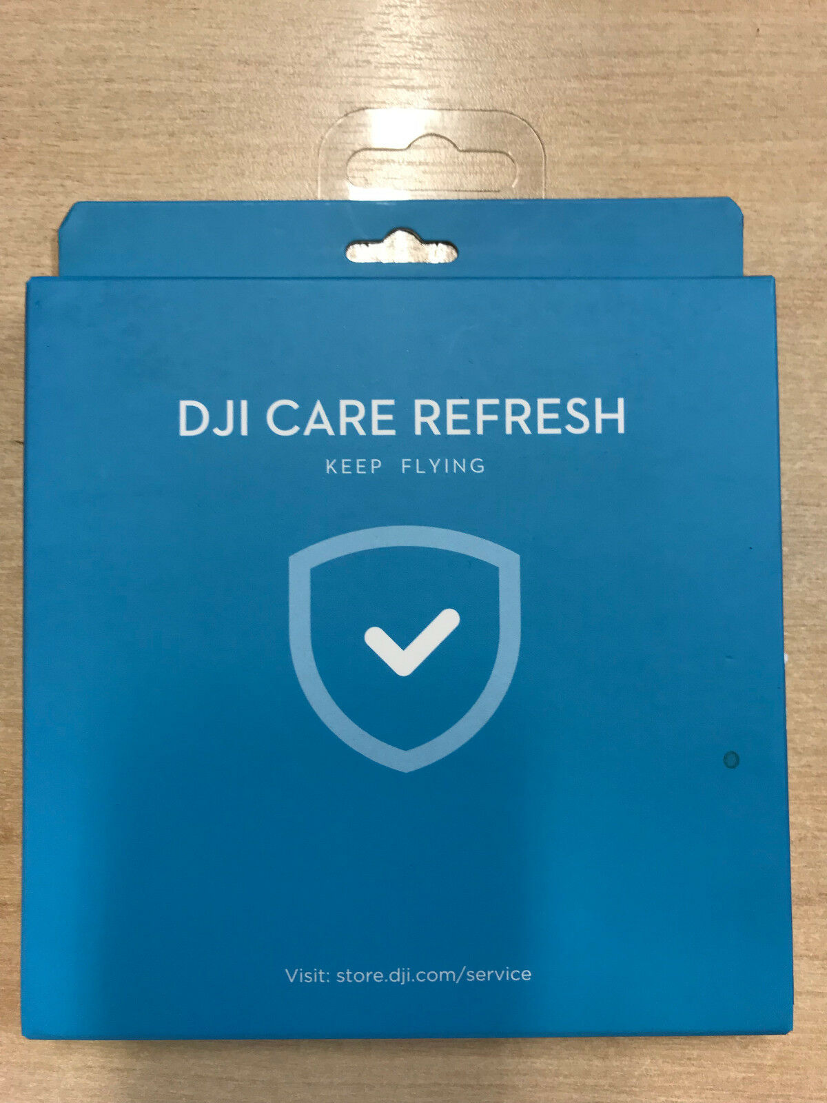 DJI Care Refresh Plan for DJI Spark UK