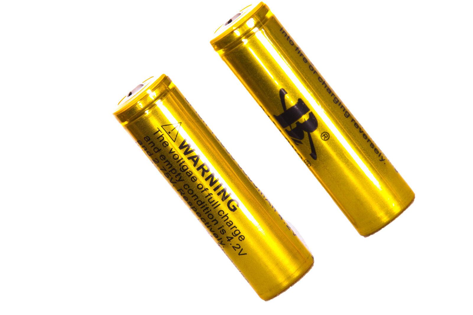 T6 Taschenlampe mit CREE LED Bailong BL-8668 Bis Lumen100.000 Lumen mit Taschenlampe 2x8800mAh 9183dc