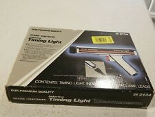 Vintage Sears Craftsman Inductive Timing Light 28 2134 Oem Box No Cable