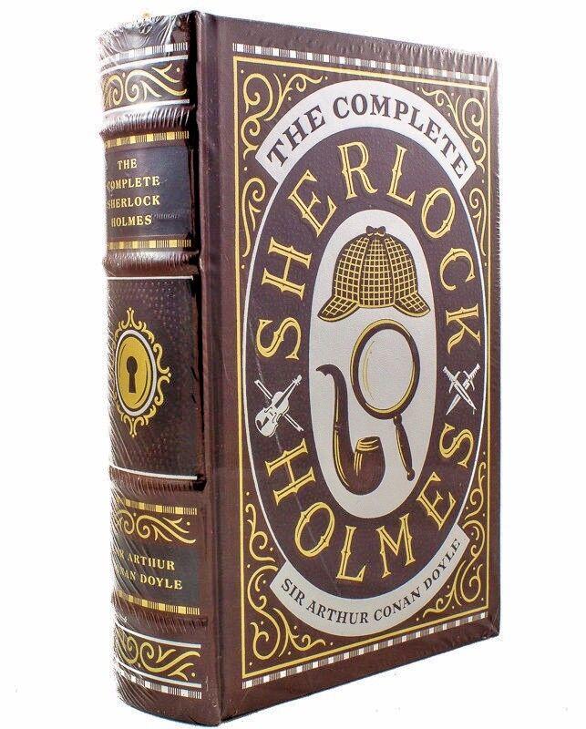sherlock holmes                                     bookstore