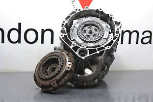 Details about AUDI A3 AUTOMATIC GEARBOX DSG 7 SPEED - CLUTCH REPLACEMENT
