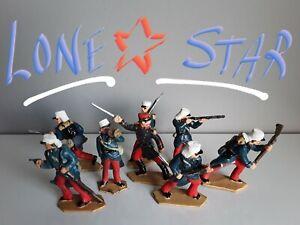 Légion étrangère française par Lone Star Toy Soldiers Made In England.