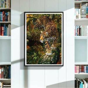 5D-DIY-Full-Drill-Diamond-Painting-Tiger-Cross-Stitch-Embroidery-Mosaic-Kit