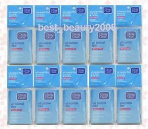 600-pcs-Clean-amp-and-Clear-Oil-Control-Film-Blotting-absorbing-Paper-Remove