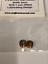 Les états-majors 09 Roulements 2 x bronze bas Fiction largeur 3 mm avec 1 mm Offset