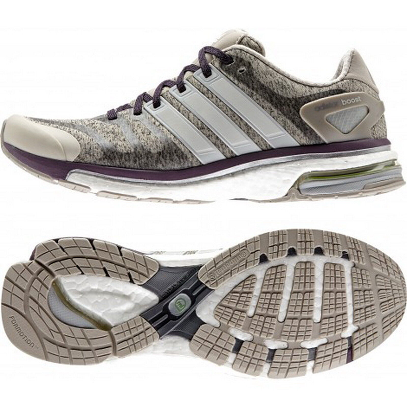 Adidas Adistar Heather Boost Womens Running shoes s77592