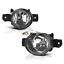 thumbnail 2 - Auto accessories Driving Fog Lights Fog lamps For NISSAN Caravan URVAN E25 Van
