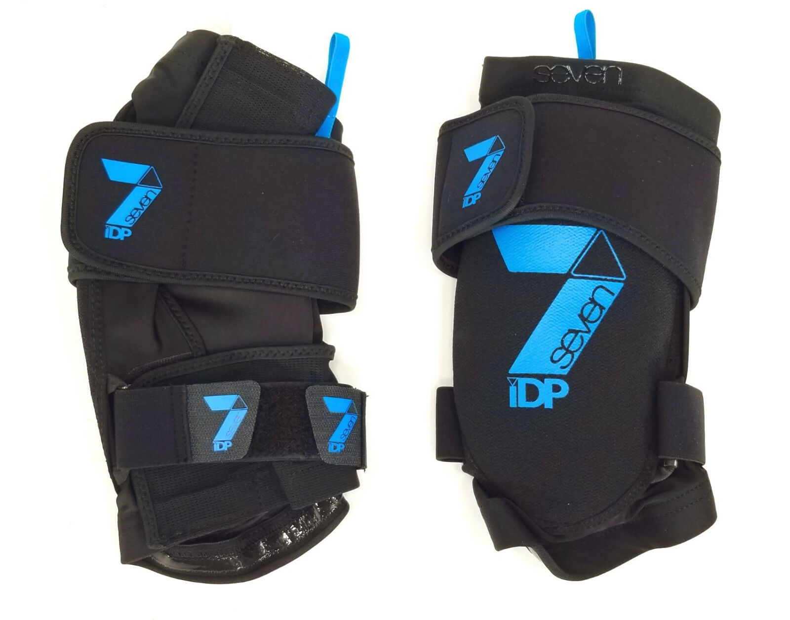 7 Seven IDP Knee Pads Guards Transition Wrap
