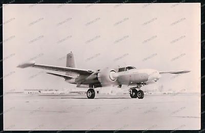Transport Ansichtskarten Foto-ak-on-mark-marksman-u.s.a-flugzeug-airplane-