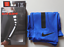 Nike Pro Elite Dri-Fit Arm Sleeves Color Game Royal//Black Size L//XL New