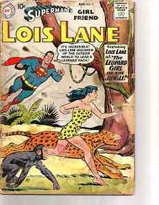 Superman-039-s-Girl-Friend-034-LOIS-LANE-034-11-1959-DC-SILVER-AGE-10-cent