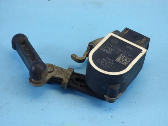 BMW F01 F07 F10 F11 F20 F30 6784072 Höhenstandssensor Sensor LWR Niveausensor