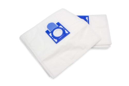 10x Sacs pour Aspirateur Micro-nappes pour privilège 000.790 103.033 101.234