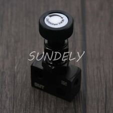 Black Kylin Brake Proportion Adjustable Prop Valve Bias Adjuster Knob Type LJ4