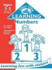 Numbers 3-5 by Autumn Publishing Ltd (Paperback, 2004)