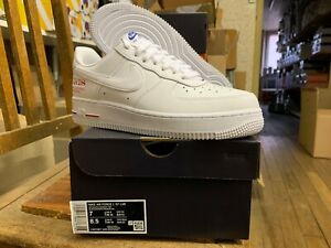 Nike Air Force 1 Paris Nba