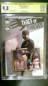 Thief-of-Thieves-1-Signed-by-Robert-Kirkman-CGC-SS-9-8-1st-print