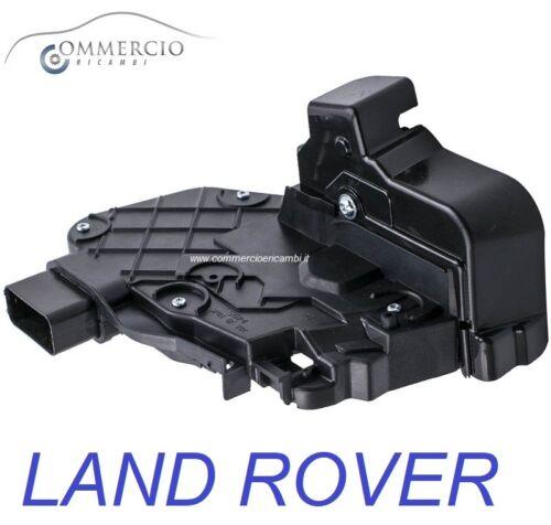 Serratura Porta Anteriore Destra Land Range Rover Evoque dal 2011 al 2018 NUOVA