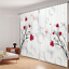 3D Safflower 53 Blockout Photo Curtain Printing Curtains Drapes Fabric Window AU