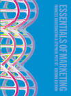 Essentials of Marketing by Dr. Stephen Pettitt, Dr. Frances Brassington (Paperback, 2007)