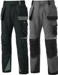 Dickies-Pro-Holster-Trouser-DP1005-Various-Colours-and-Sizes