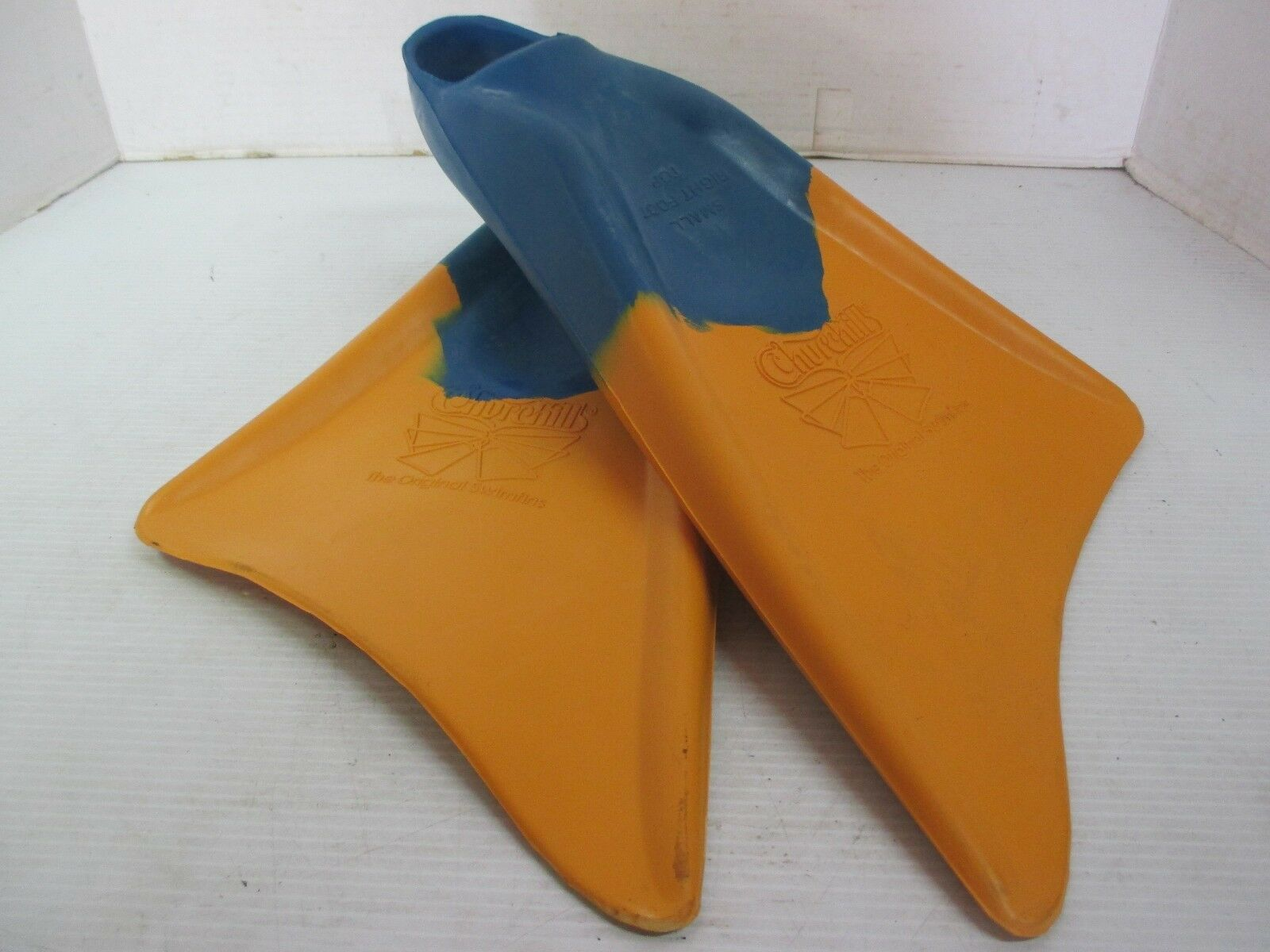 Chur ll  The Original Swim-fins   Flippers, Diving, Swimming Gear Small  hottest new styles