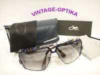 Cazal 951 Sunglasses Color (001) Anniversary Limited Edition Authentic
