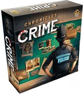Cronicas-Del-Crimen-Juego-de-Mesa-de-Estrategia